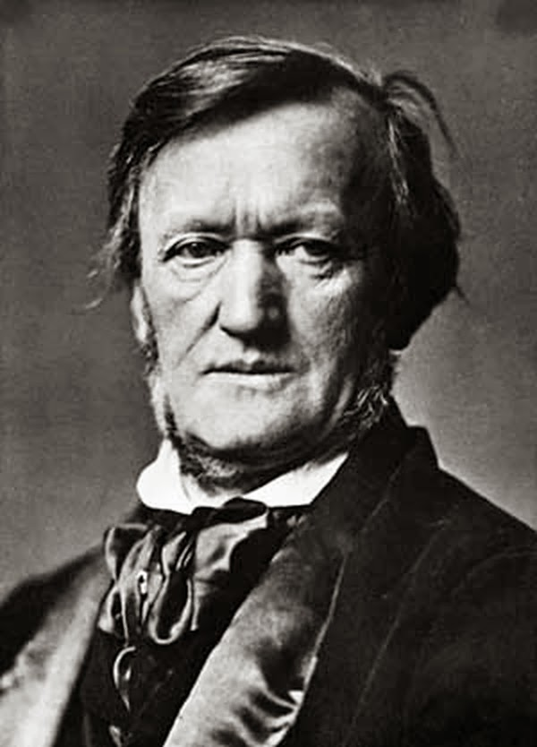 Richard Wagner, 1871