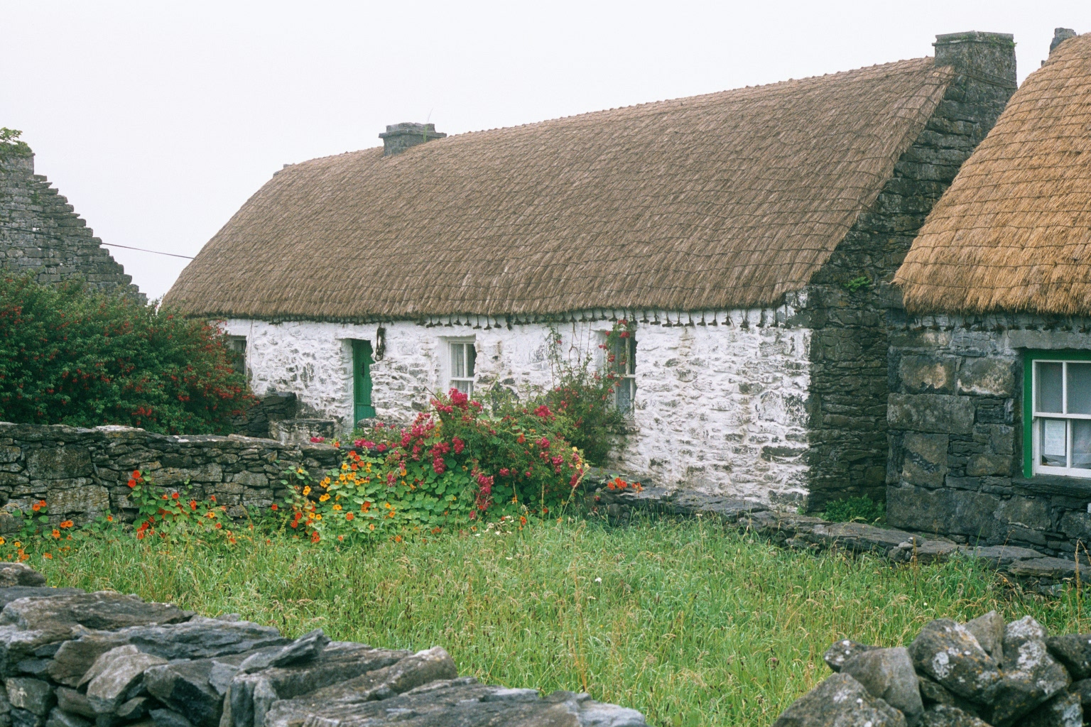 Teach Synge, Aran Islands