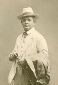 Carl Nielsen, 1908