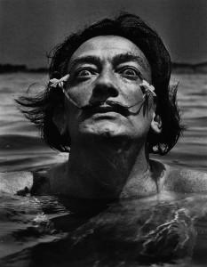 Salvador Dalí. The Folly.