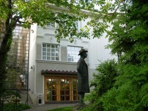 Bartók Museum, Budapest
