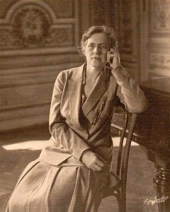 Nadia Boulanger, 1925