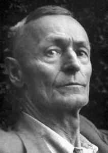 Hermann Hesse, 1946