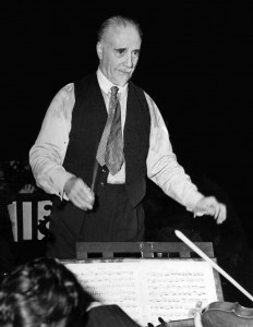 Sir Thomas Beecham, 1948