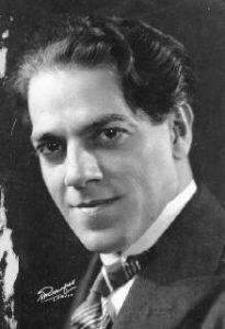 Heitor Villa-Lobos, 1922